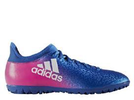 Adidas X 16.3 Tf Blue blaster futbolo bateliai 42d