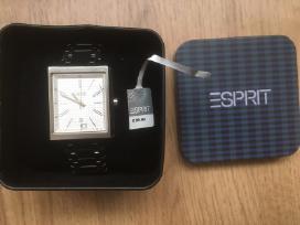 Esprit laikrodis kainaves 100eur