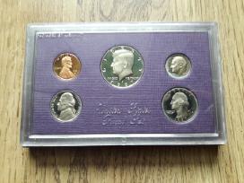 Unc 1987m Usa
