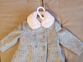 Parduodu rudenini labai gera paltuka mergytei