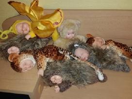 Anne Gedes lėlės-mažyliai 20 cm