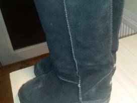 Vaikiški emu batai