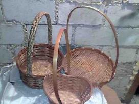 Krepšeliai
