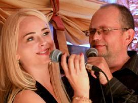 Muzikantai-vedėjai(dj) Jūsų šventėms: grupė Genuja
