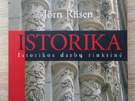 Jorn Rusen Istorika: istorikos darbų rinktinė
