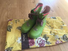 Joules rudeniniai batai mergaitei