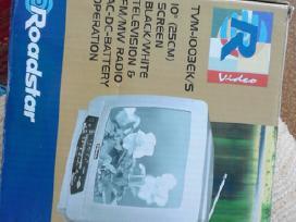 Parduodu automobilinį televizorių 25 cm įstrižainė