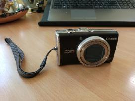 Canon Sx200 Is Powershot