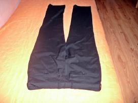Juodos kostiuminės Zara kelnės