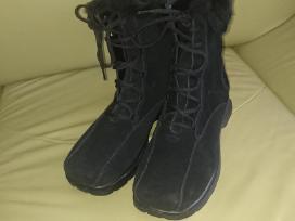 Odiniai (verstos odos) batai