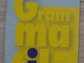 Vokiečių gramatikos knygutė