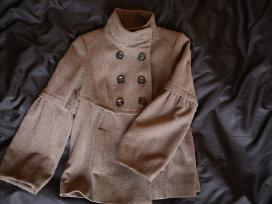 Patogus, šiltas, elegantiškas paltukas
