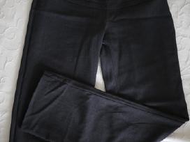 Pilkos kelnės nėščiosioms