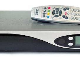 Palydovinis imtuvas Dreambox Dm 7000. Nebrangiai