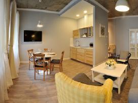 Penki nauji butai 2 kamb., su parkingais - nuotraukos Nr. 16