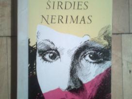 "Stefanas Cveigas ""Sirdies nerimas"" 1985m."