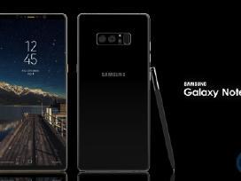 Samsung Galaxy Note 8 naujas