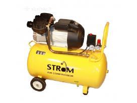 """Visi """"Strom"""" oro kompresoriai už geriausią kainą!"""