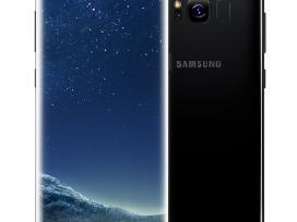 Nauji Samsung Galaxy G950 S8, Tik 520 eur