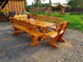 Kokybiški ir pigūs iš ąžuolo medienos gaminiai