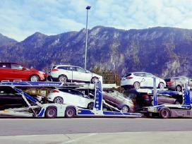 Darbas autovežių vairuotojams. Apmokiname! - nuotraukos Nr. 11