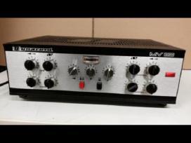 Peavey Pro. Studio120 (tube).roland Dac 50d.japan