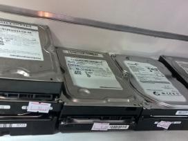 Sata 3.5 diskai 500gb - 1000gb 1tb