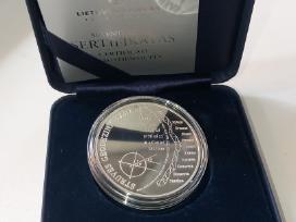 Lietuvos banko eurų monetos, Pigiai