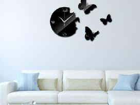 3D sieniniai laikrodžiai - nuotraukos Nr. 4