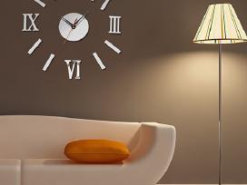 3D sieniniai laikrodžiai - nuotraukos Nr. 9
