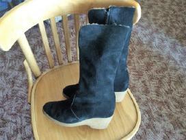 Zomsiniai zieminiai batai