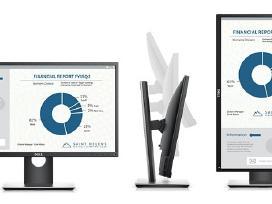 Garantiniai Dell P2317h Monitoriai