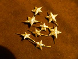 CCCP Karinio juru laivyno zvaigzdutes
