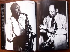 Jazz : Analysen und Aspekte