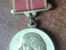 Ssr medaliai