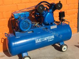 Kompresoriai - pigiau nerasite! - nuotraukos Nr. 13