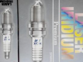 Uždegimo Žvakė 14,0mm, 3,5mm (Ngk, 7913) Subaru