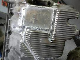 Aliuminio virinimas Kaune Elekrenu g.8a