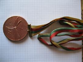 Lietuvos aviacijos sporto medalis - nuotraukos Nr. 3