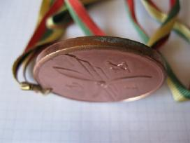 Lietuvos aviacijos sporto medalis - nuotraukos Nr. 4