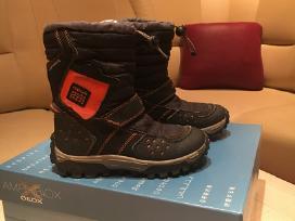 Geox žieminiai batai berniukui ar mergaitei 31 d.