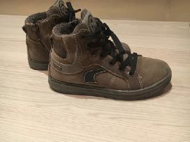 Primigi odiniai pašiltinti batai berniukui 30 d.