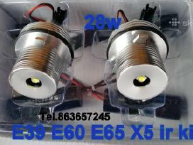Bmw Angel eyes,led,ccfl,led marker28w32w 40w 80w
