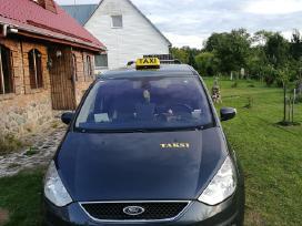 Taksi plafonai