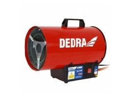 Dujinis šildytuvas 16,5 kw Dedra