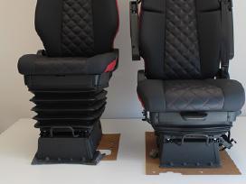 Vilkikų sėdynių siuvimas ir remontas - nuotraukos Nr. 2