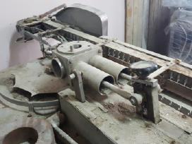 Džemo, sirupo, marmelado išpilstymo mašina - nuotraukos Nr. 6
