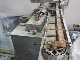 Džemo, sirupo, marmelado išpilstymo mašina - nuotraukos Nr. 8