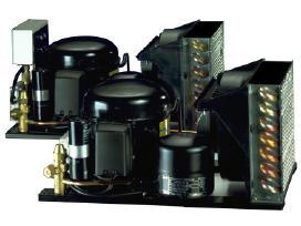 Šaldymo agregatas Op-lchc015sca01g, 500 W
