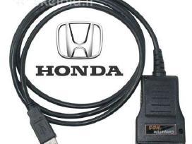 Honda Hds diagnostikos kabelis laidas obd 35€
